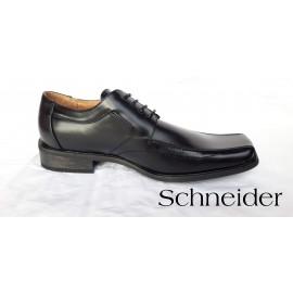 Schneider excluisive fél-bőr cipő