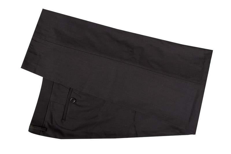 Férfi nadrág (fekete)